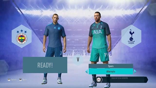 FIFA 14 Next Season Patch 2019 Update V4 0 AIO ~ Micano4u