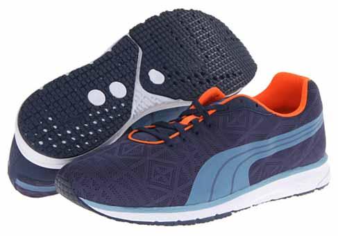 Sepatu Wanita untuk Olahraga Lari