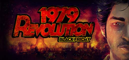 Revolution 1979: Black Friday Download for PC