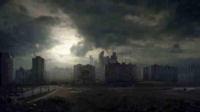 7 Kota Paling Berhantu di Dunia