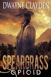 Speargrass Opioid