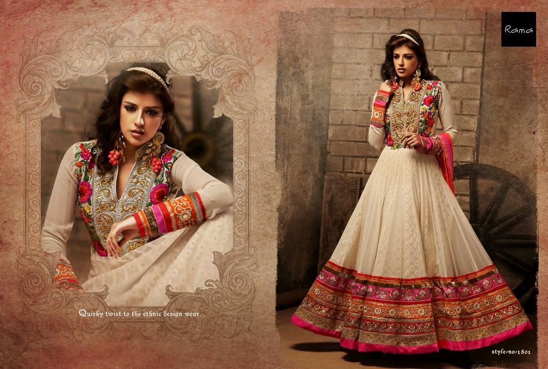 Catalogue 328 - The Grunge - Rama Fashions | Hada Boutique