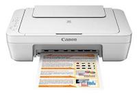 La PIXMA MG2500 viene con el software My Image Garden que combina todas sus funciones de impresión favoritas