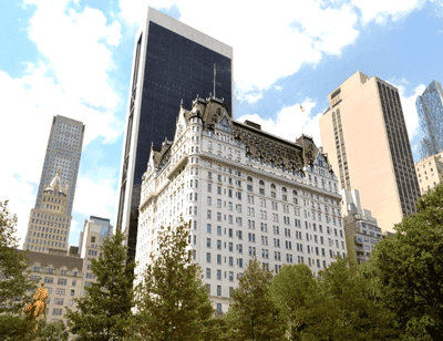 Top 10 Cheap Hotels In New York City
