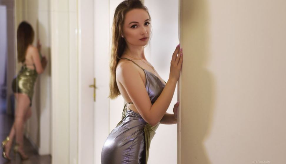 LittleKatrin Model GlamourCams