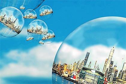 Bất động sản Thái Lan trong nguy cơ bong bóng cao