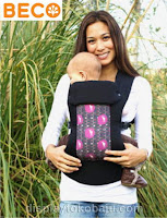 baby carrier beco