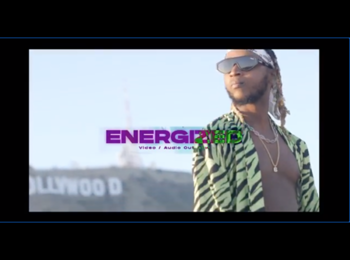 "[Video Premiere] Yung6ix – ""Energized"" #Arewapublisize"