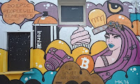 Albury Street Art | Marni Korneluk