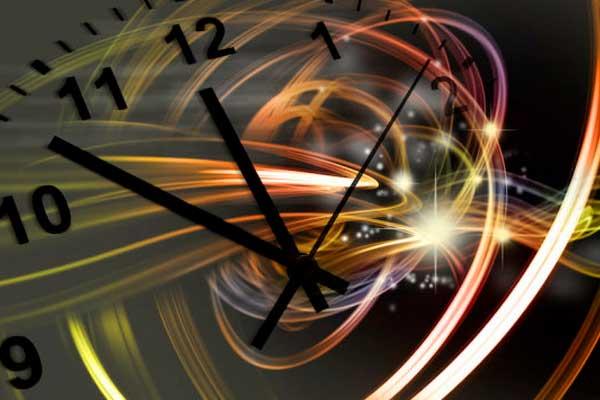 Relógio Atômico