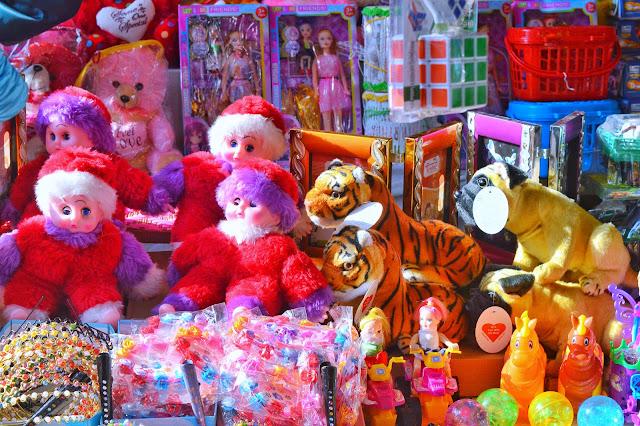 Market, Toy, Shakumbhari Devi, Behat, Jasmour, Saharanpur