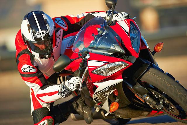 Yamaha YZF-R6 2014 Supersports