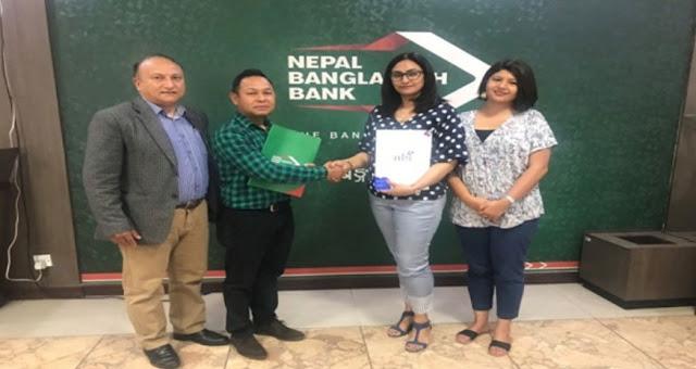 Nepal Banladesh Bank