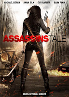Assassins Tale (2013) 1080p