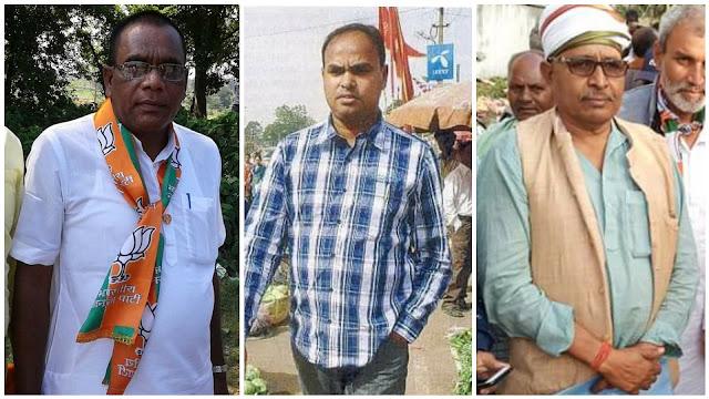 बगोदर विधानसभा, bagodar vidhansabha, bagodar legislative constituency