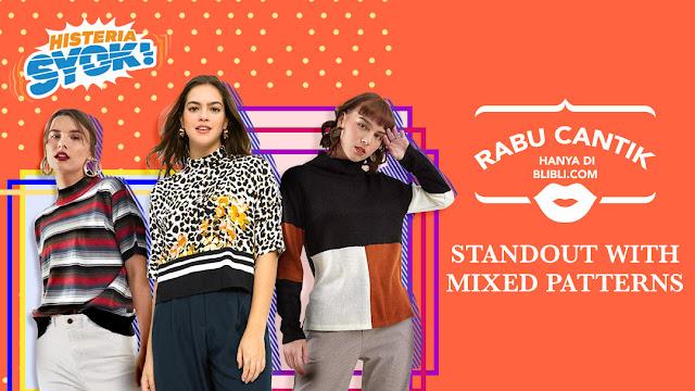 #BliBli - #Promo Hysteria Syok Rabu Cantik (16 Okt 2019)