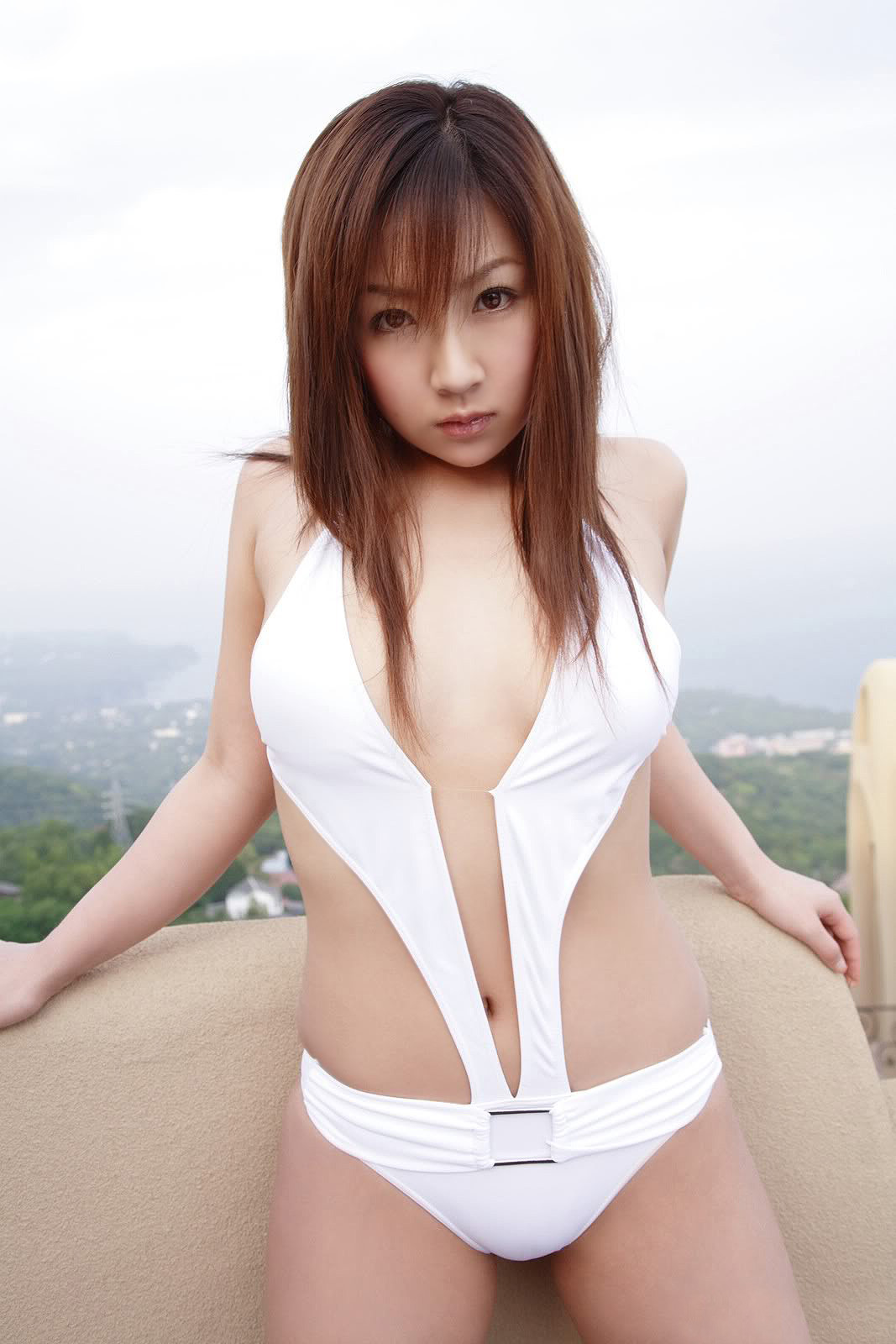 Aikawa Hot Naked Japanese Teen 27
