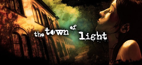 The Town of Light-GOG