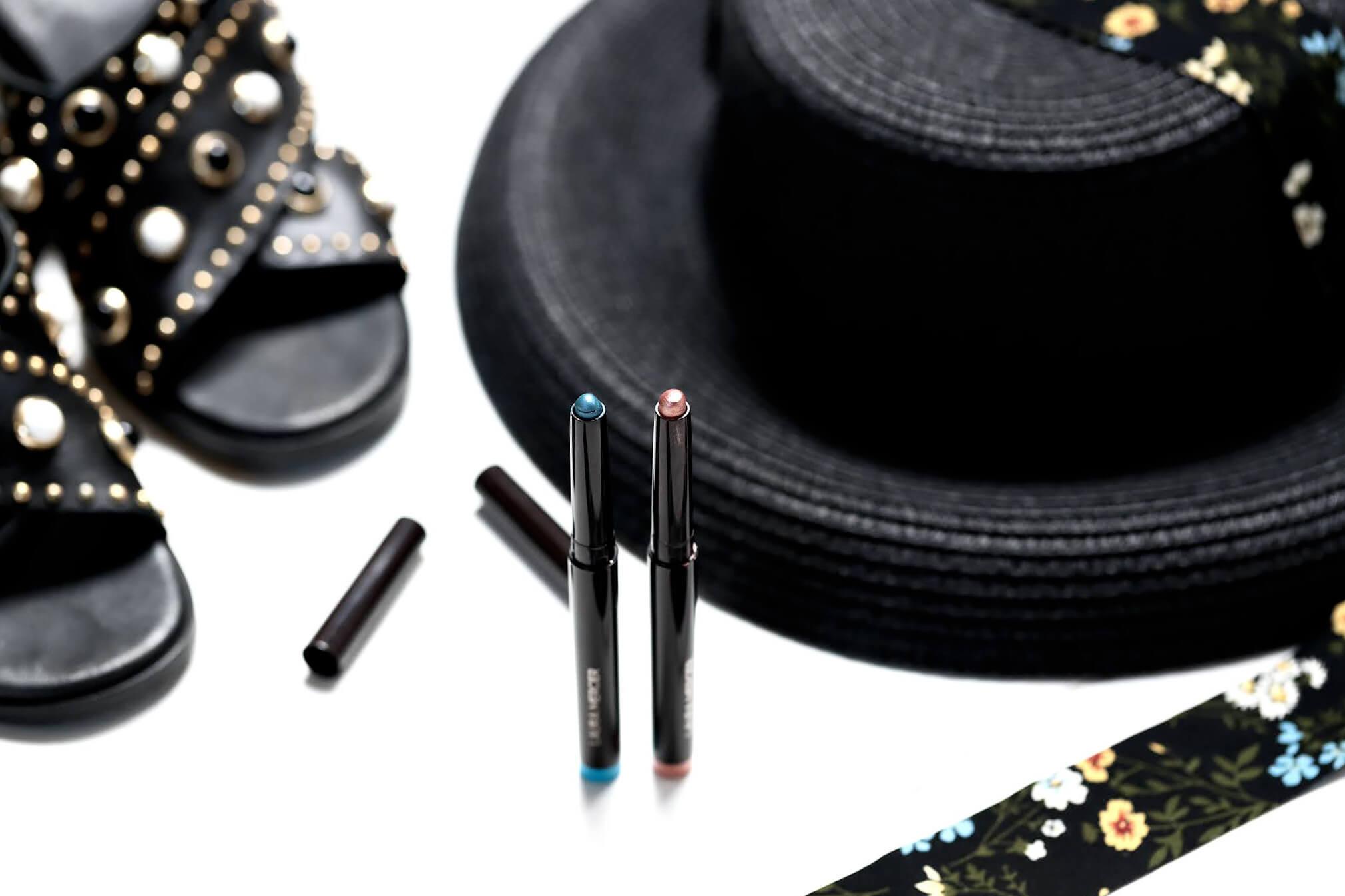 Laura Mercier Caviar Stick Nude Rose Turquoise