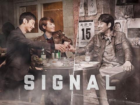 Kore Dizi Tanıtımı: Signal
