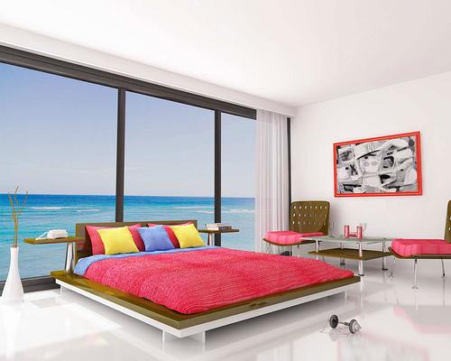 Best master bedroom modern interior design ideas
