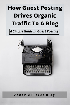 pinterest pin guest posting