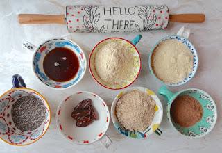 Receta: cookies-de-quinoa vía www.soyunmix.com