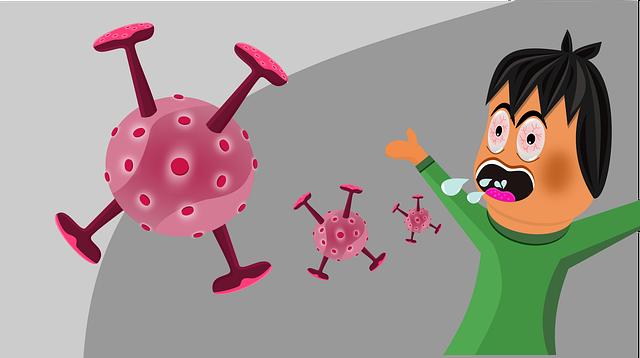 كيف ينتقل فيروس كورونا الجديد؟