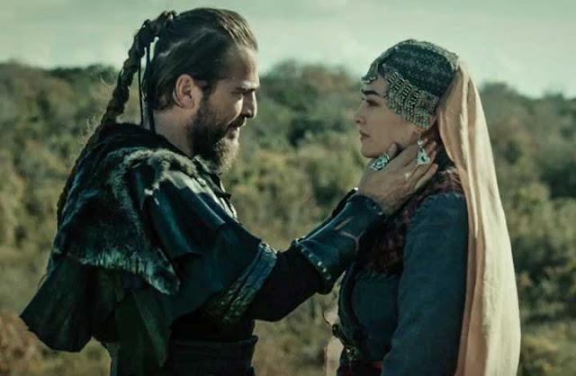 القليل من الرومانسية لا يضر مراجعة مسلسل قيامة أرطغرل.. نظرة على التاريخ الإسلامي بعيون تركية