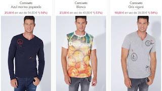 camisetas para hombre 2
