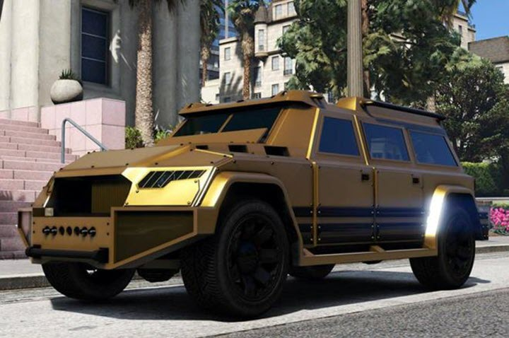 Dartz chuẩn bị ra mắt SUV 'siêu độc'