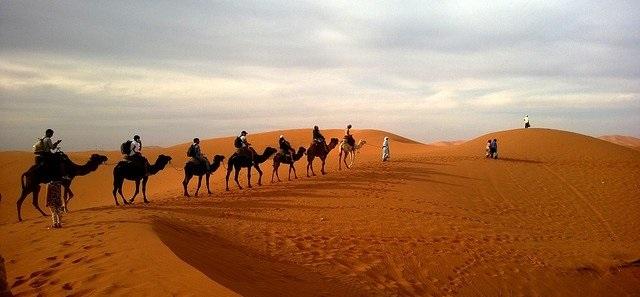 Jaisalmer Travel Guide a Winter Destination in South Asia