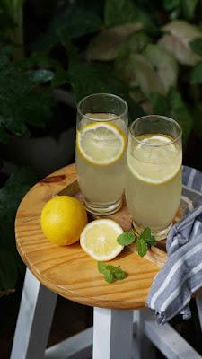 4 Minuman Dingin Pelepas Dahaga