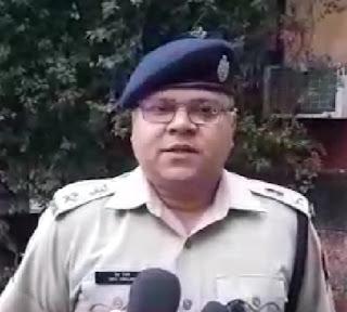 पुलिस अधीक्षक के नेतृत्व मे जनपद मे चलाया जा रहा विशेष जुलाई अभियान 2 3 4