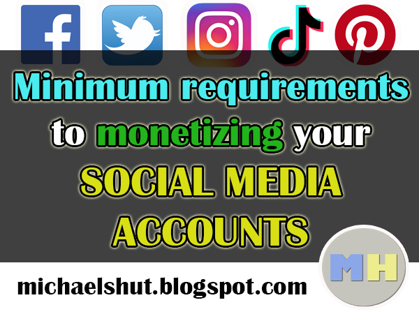 How to monetize your famous social media accounts
