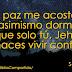 Salmos 4:8 Reina-Valera 1960 (RVR1960)