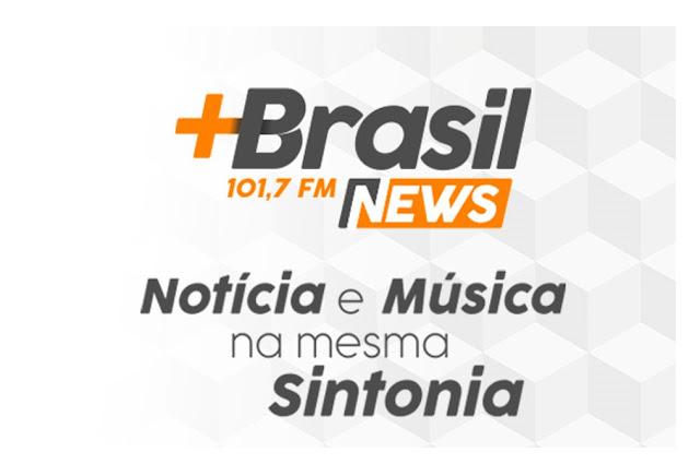 Rádio Mais Brasil News FM 101,7 substitui a Executa FM em Brasília
