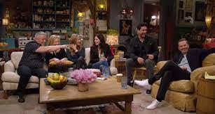 Friends The Reunion Show Hindi