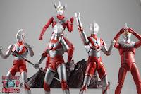 S.H. Figuarts Ultraman Taro 40