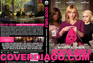 Good Girl - Segunda Temporada