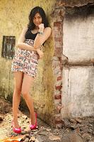 Adah Sharma Sizzling Portfolio Photo Shoot HeyAndhra