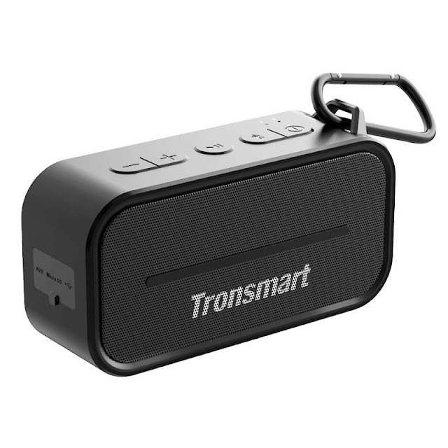 Sound System Outdoor Merk Tronsmart