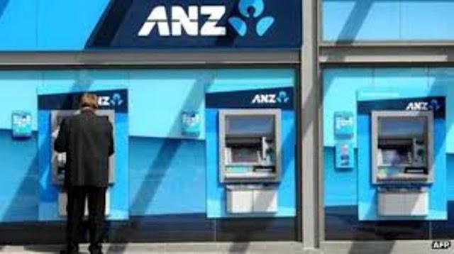 Banco australiano ANZ anuncia fim de atividade de retalho em Timor-Leste em setembro