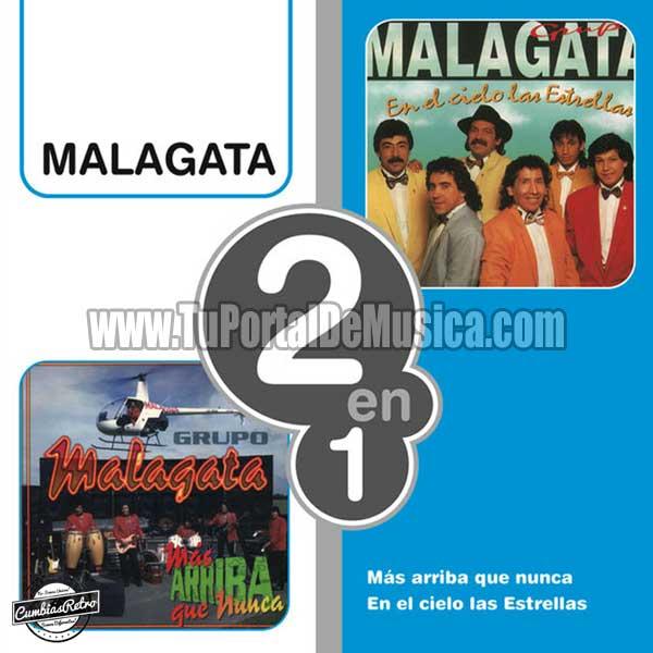 Malagata - 2 En 1 (2007)