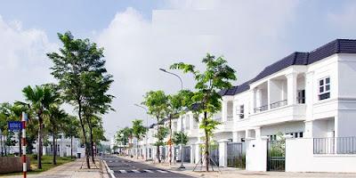 Dự án Thăng Long Home Hiệp Phước : Review, mua bán, ký gửi