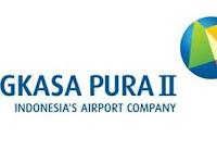 PT Angkasa Pura II (Persero) - Recruitment For D3, S1, S2 Fresh Graduate, Experienced Angkasa Pura 2 Group October 2018