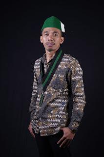 Wasekum Badko HMI Sulselbar Kecam Kahmi Kota Makassar dan HMI Cab. Makassar Timur