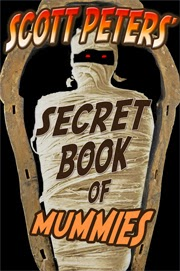 101 Mummy Facts book by Scott Peters