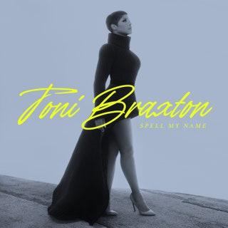 Toni Braxton - Spell My Name Music Album Reviews