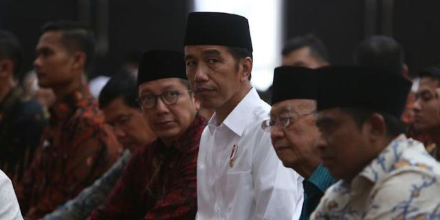 Peringatan KAA, Presiden Jokowi berpesan 'Jangan Takut Melawan Intoleransi dan Kekerasan'